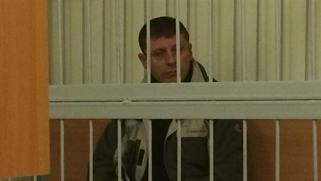 Суд арестовал сепаратиста, подозреваемого в пытках военных
