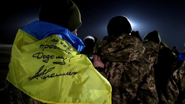 ОБСЕ приветствует обмен пленными на Донбассе