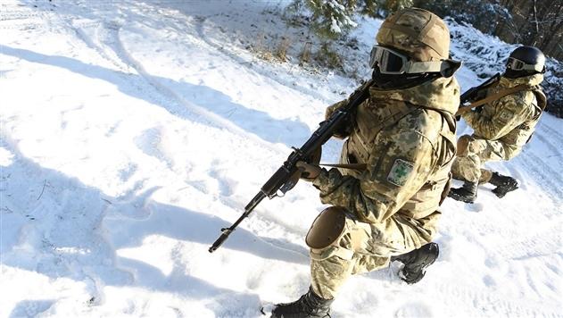 Госпогранслужба на праздники усилит охрану границы