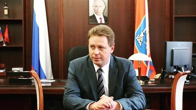 Украина присоединилась к санкциям в отношении «губернатора» Севастополя