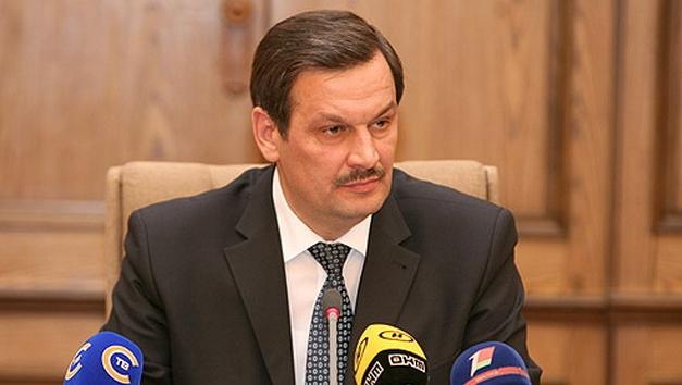 Калинин: безвизовый режим в Бресте и Гродно увеличат до 10 дней
