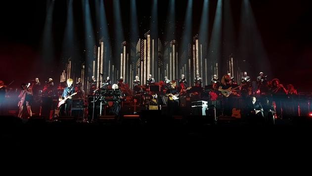 В Минске состоится показ концерта легендарного Ханса Циммера