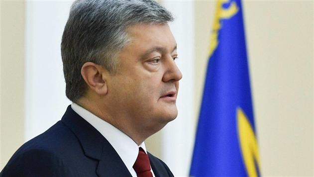 Порошенко приветствует продление санкций против РФ