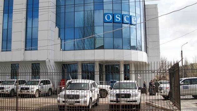 В ОБСЕ обеспокоены решением суда по убийству Веремия