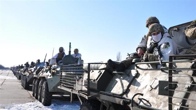 В зоне АТО погиб боец, еще два ранены – штаб