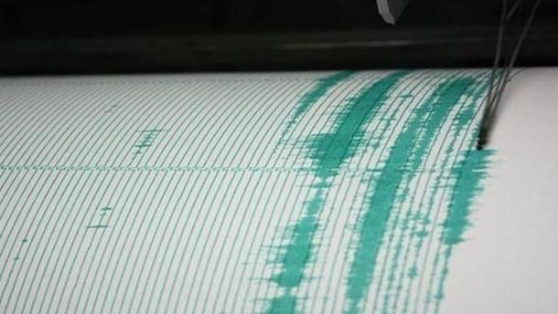 Два землетрясения произошли в Иране