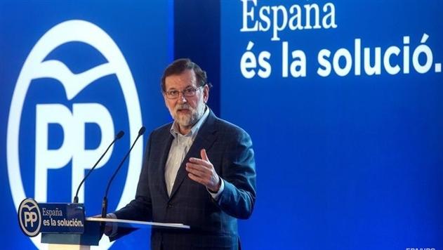 Рахой заявил о конце сепаратистов в Каталонии