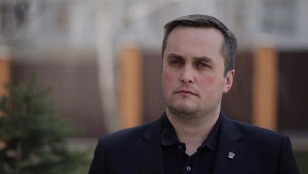 Холодницкий: Конфликт с ГПУ может стать войной