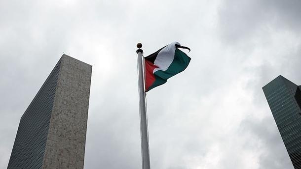 Палестина запросила спецсессию Генассамблеи ООН