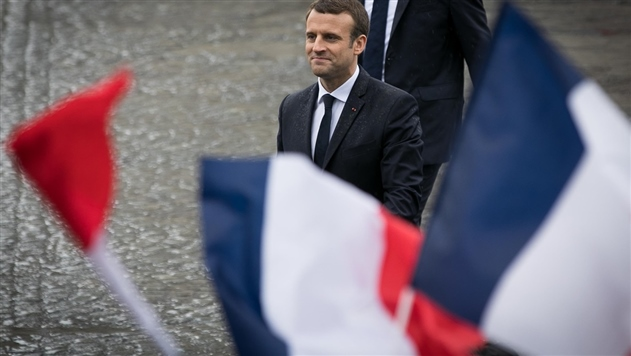 Треть французских министров оказались миллионерами