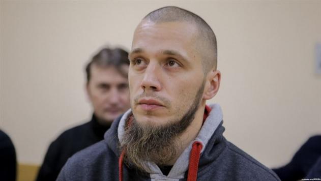 Суд отказал в компенсации за арест фигуранту дела «Белого легиона»