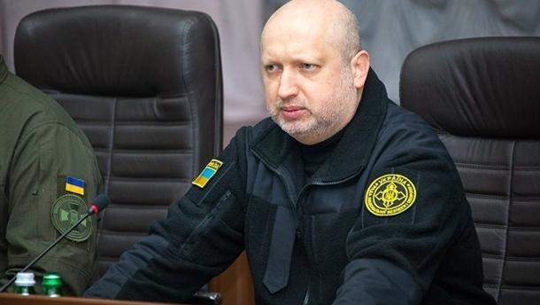 Турчинов: Убийство Окуевой было заказным