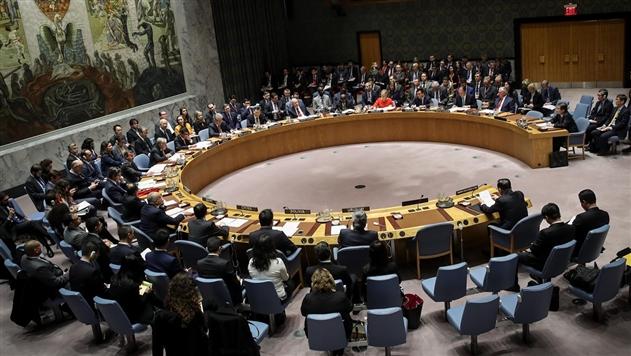 США заблокировали в СБ ООН резолюцию по Иерусалиму